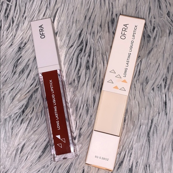 OFRA Other - Ofra Liquid Lipstick in Palo Alto